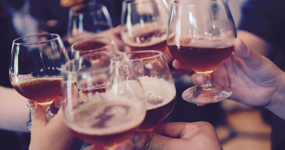 Les Européens grands consommateurs d'alcool