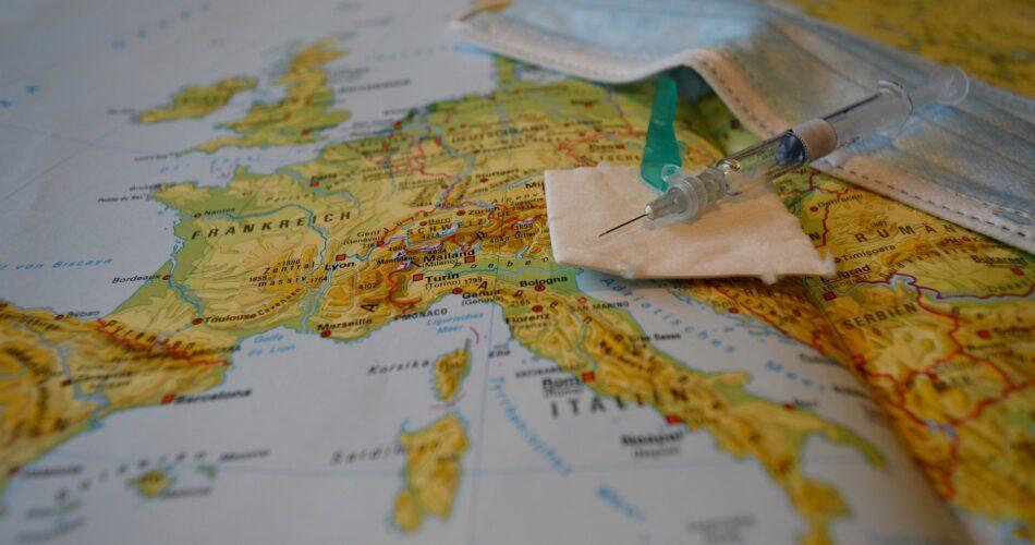 La vaccination en Europe contre le Covid-19 atteint 70% de la population_vaccine-
