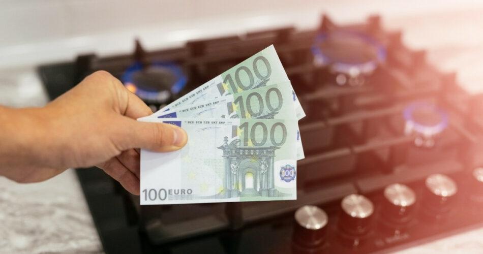 Le prix du gaz s'envole en Europe - journal-deurope